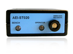 AEI-ST020 Single Threshold ESD Monitor